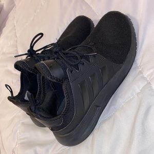 Adidas Originals X PLR Trainer Black